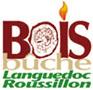 Logo Bois Buche Languedoc-Roussillon (BBLR) - Bois de chauffage