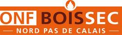 Logo ONF Boissec - Bois de chauffage