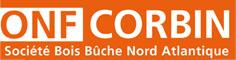 Logo ONF Corbin - Bois de chauffage
