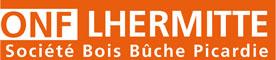 Logo ONF Lhermitte - Bois de chauffage