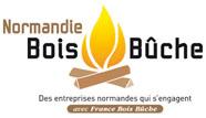 Normandie Bois Buche