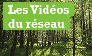 Les vidéos du réseau