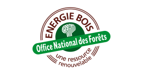 Logo ONF Energie bois