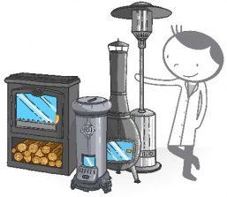 conseils pour choisir son appareil de chauffage au bois. Black Bedroom Furniture Sets. Home Design Ideas
