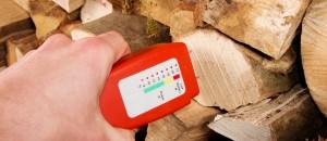 Pourquoi brûler du bois de chauffage sec ?