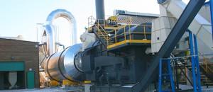 La production des granulés bois EO2®