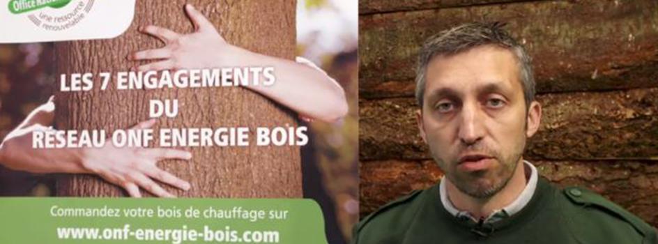 7 engagements Salon Bois Energie 2017