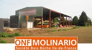 Membre ONF Molinario