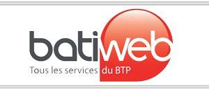 Batiweb : on parle de nous sur le web !