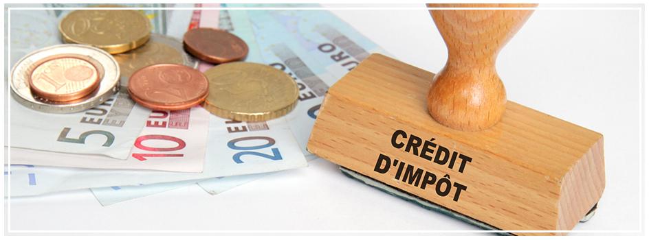 Le crédit d'impôt prolongé jusqu'à fin 2018