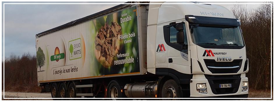 ONF Energie - Développer durablement le bois énergie