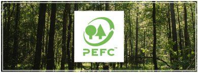 Qu'est-ce que la certification PEFC ?