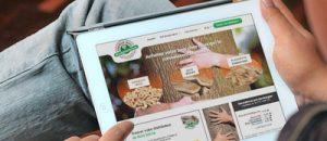 Commandez votre bois de chauffage par internet avec ONF Energie Bois