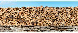En été, comment préparer la saison de chauffage au bois