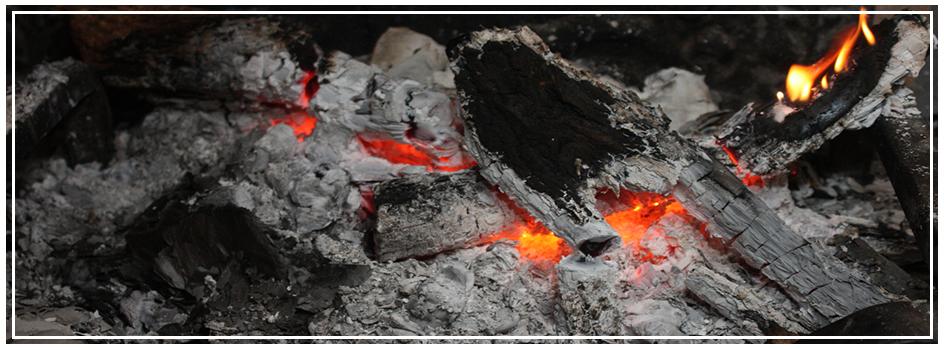 Comment recycler les cendres de votre chauffage au bois ?